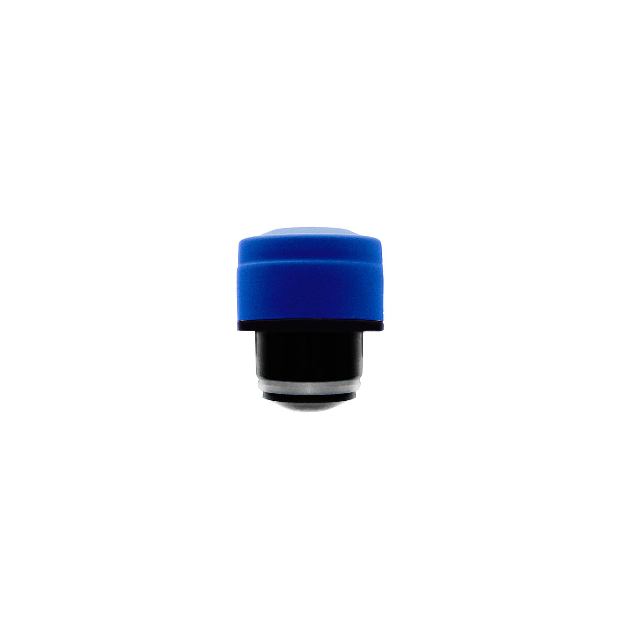 Tú botella de acero inoxidable - Tapón Vivid Blue 11