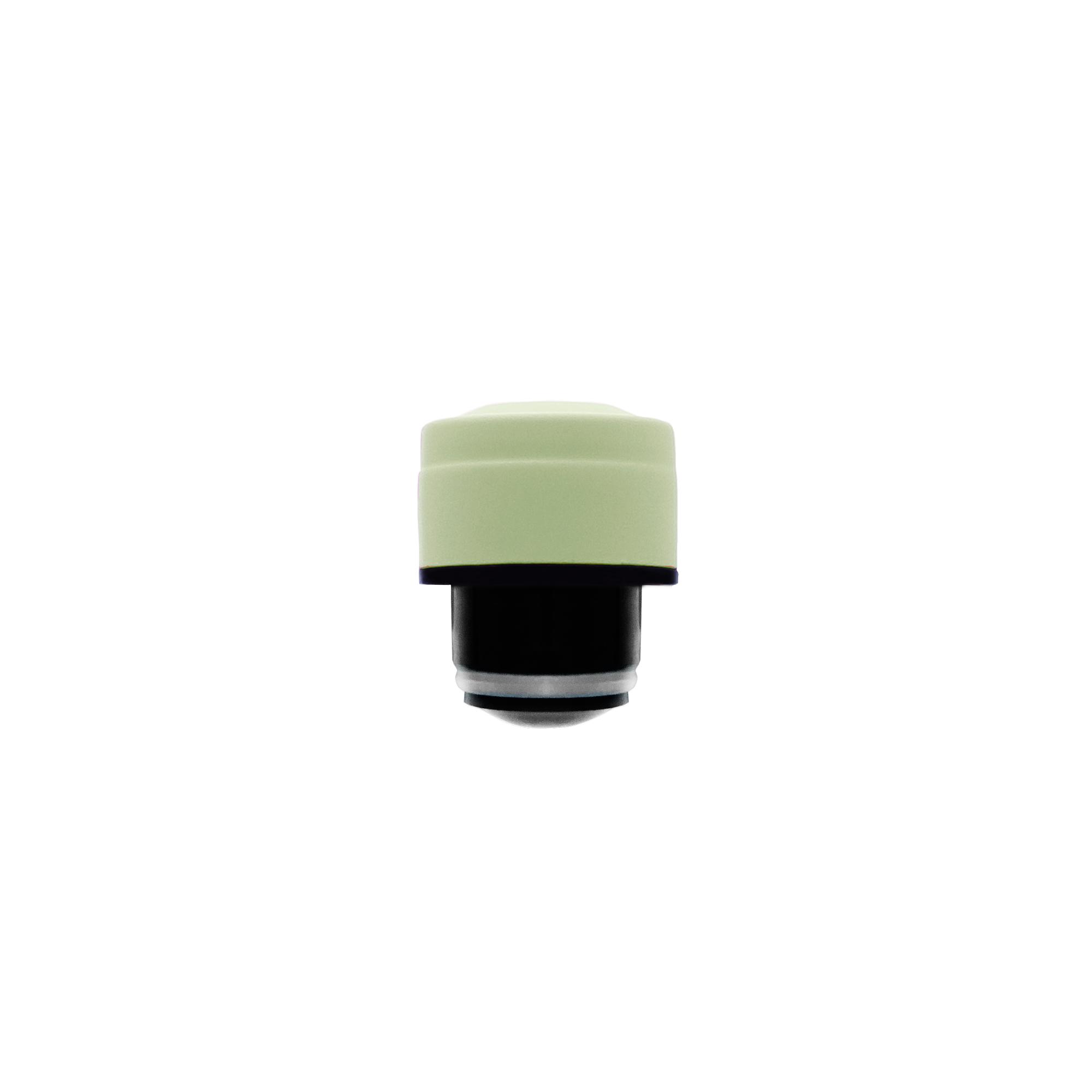 Tú botella de acero inoxidable - Tapón Pastel Green 2