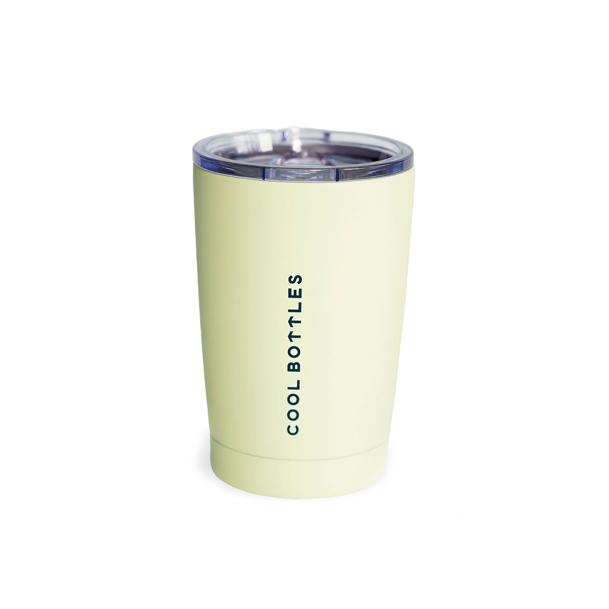 Vaso de acero inoxidable Pastel Green