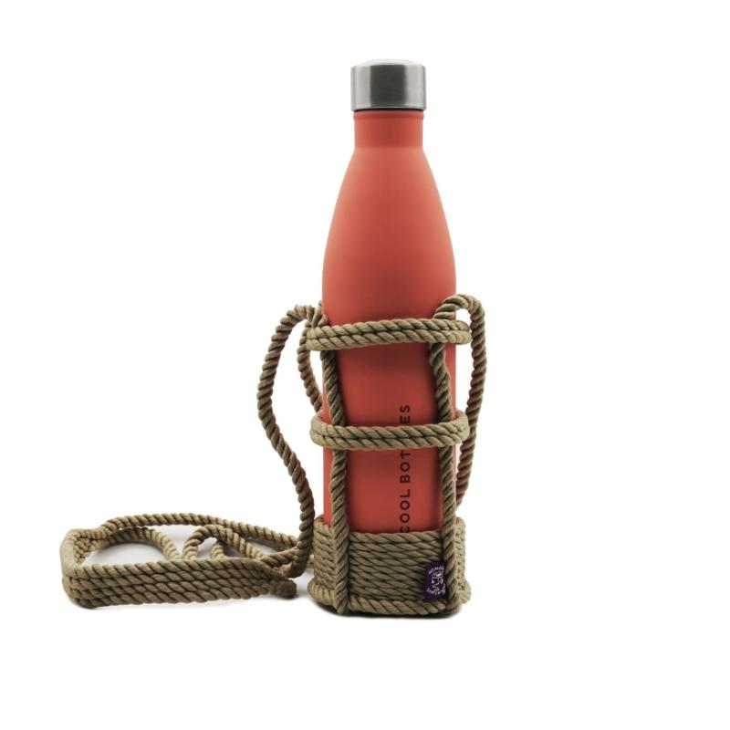 botellero Nomadic State of Mind Cool Bottles. Para llevas tus bebidas frias durante 24 horas y calientes hasta 12.