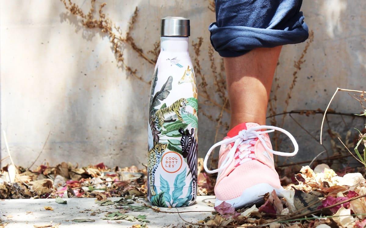 Nuevas colecciones Cool Bottles
